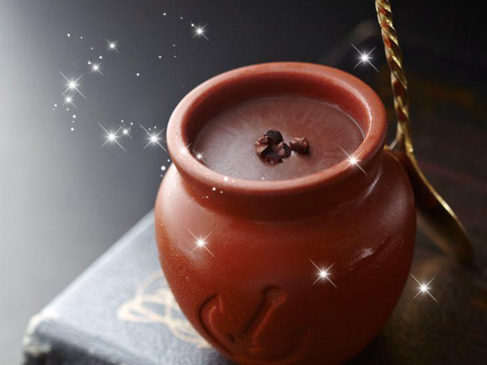 フランツ 神戸魔法の壷プリン・ショコラ