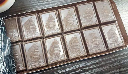 ブルボン アルフォート ミニチョコレート ブラック レビュー