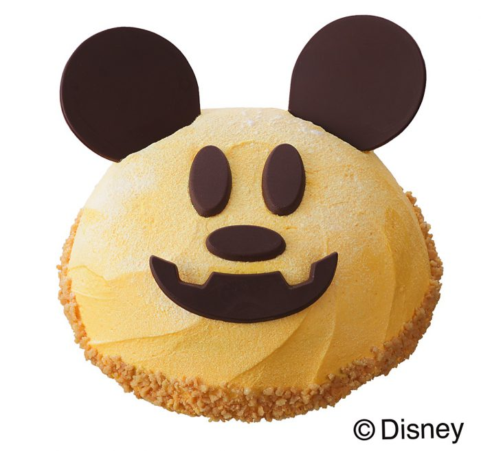 パンプキンケーキ