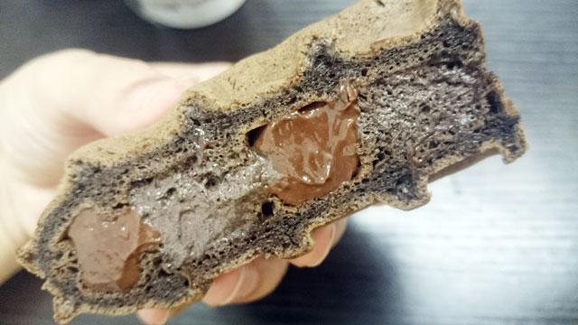 期間限定!チョコレートがすごい!R・L(エール・エル)のワッフルを食べてみました