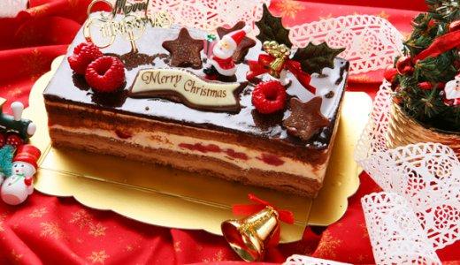 クリスマスケーキ選びに迷ったらココ!バースデープレスのクリスマス特集2016