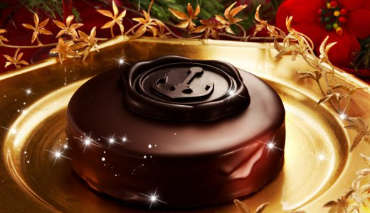 2019年クリスマスにおすすめ!チョコレートケーキまとめ