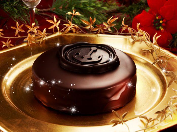神戸フランツの生チョコザッハはクリスマスだけで10000個完売!その詳細とは