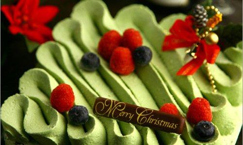 早割りは11月30日まで!抹茶スイーツ専門店『伊藤久右衛門』のクリスマス特集2016