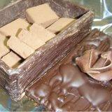 本命におすすめ!入れ物までチョコレートでできている池ノ上ピエールの生チョコレート