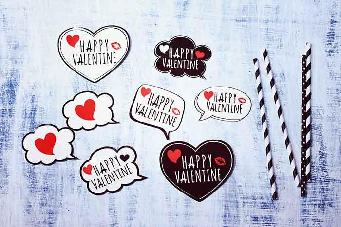 女子同士での友チョコはオシャレなもので!見た目がかわいいバレンタインチョコレート