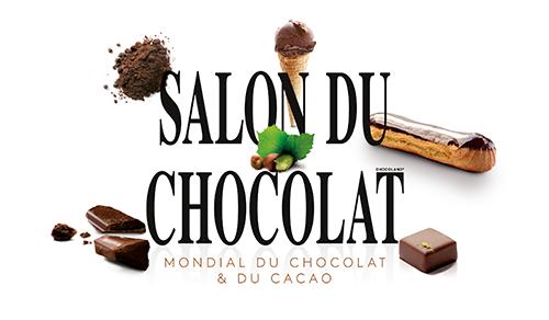 年に1度の祭典!サロン・デュ・ショコラ2017のおすすめチョコレート