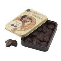 AMATLLER【アマリエ】 リーフチョコレート大缶「ビザンチン」