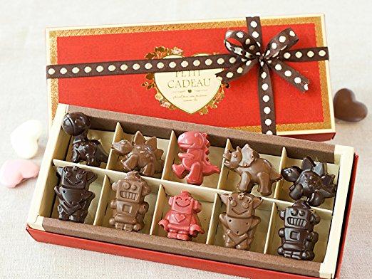 【ホワイトデー2018】義理チョコのお返しにぴったりな1,000円~2,000円のチョコレートギフト