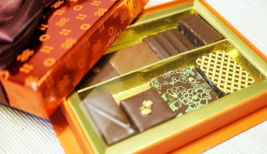 【ホワイトデー2020】彼女へのお返しは高級チョコレートで決まり☆