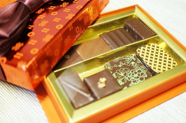 【ホワイトデー2018】彼女へのお返しは高級チョコレートで決まり☆