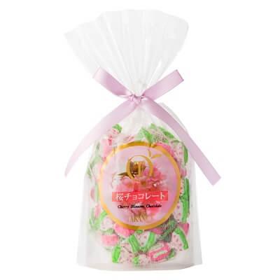 卒業・入学祝いにも◎!桜の時期にぴったりな桜チョコレート特集