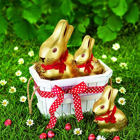 イースターって何?復活祭とチョコレートの深い関係とは