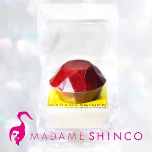 マダムシンコのチョコレート『一粒の奇跡』