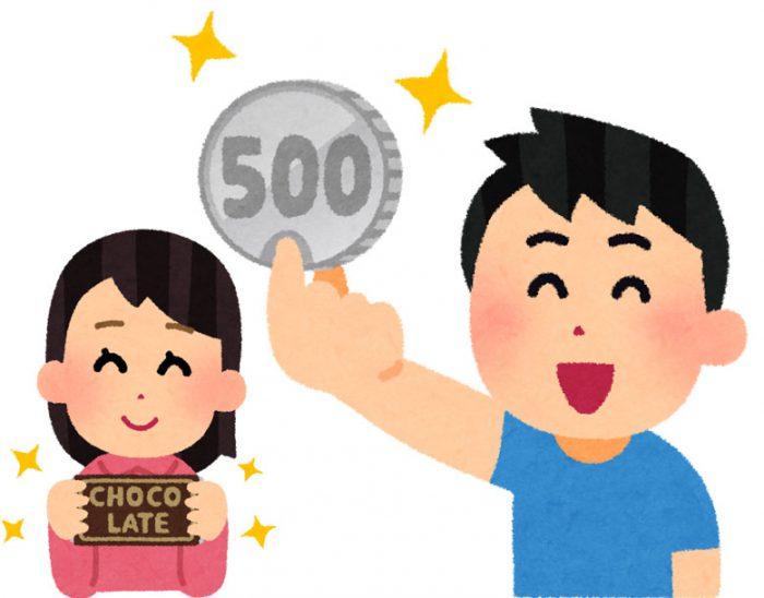 【ホワイトデー2018】義理チョコのお返しに500円程度で買えるチョコレートギフト
