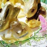 Lindt(リンツ)のイースターのチョコレートを購入するならお早めに!5月1日まで!