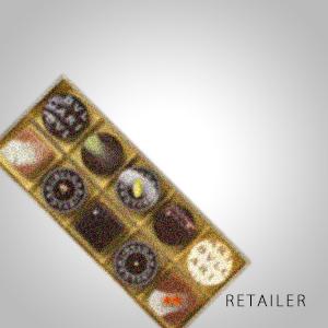 ブルガリイルチョコラート