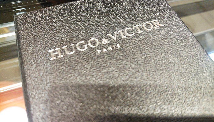 HUGO & VICTOR(ユーゴ&ヴィクトール)