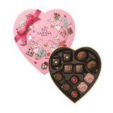 GODIVA(ゴディバ)のバレンタイン2020!新作や期間限定のおすすめチョコレート特集