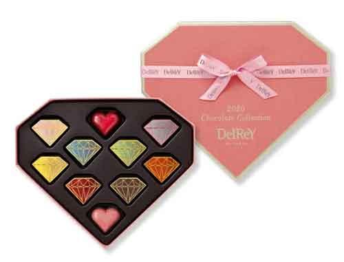 【バレンタイン2021】本命にはどんなチョコレートを渡す?赤いハートのチョコレート特集♥