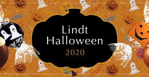 Lindt(リンツ)のハロウィン特集♪2020限定チョコレートの詰め合わせがおすすめ
