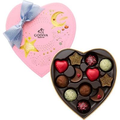 【2021年バレンタイン】本命におすすめ!有名ブランドのバレンタインチョコ特集