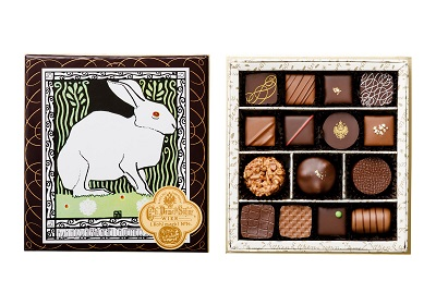 【ホワイトデー2021】本命彼女へのお返しは高級ブランドチョコレートで決まり☆
