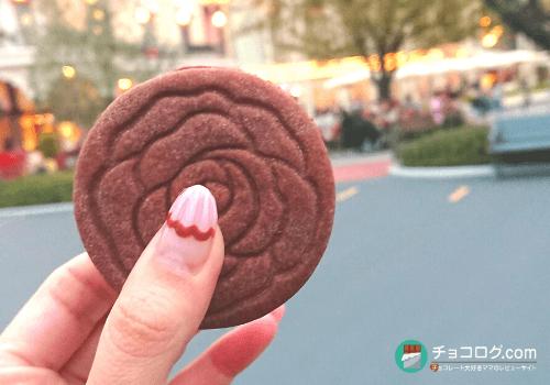 東京ディズニーランド×サダハルアオキ!チョコレートをほぼ食べてきたレポ